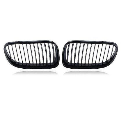 For BMW E92 E93 LCI 3-Series Grill Grille 2010-2013