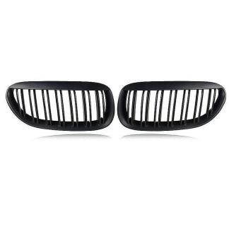 For BMW E63 E64 M6 6-Series Grill Grille 2004-2010