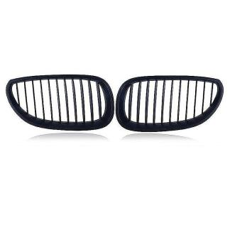 For BMW E60 E61 M5 5-Series Grill Grille 2003-2010