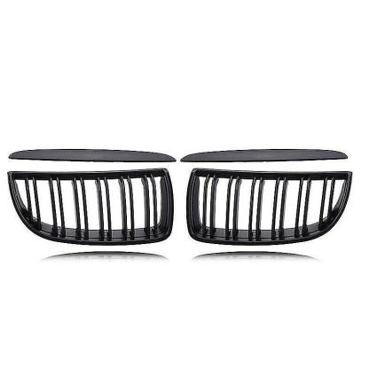 For BMW E90 E91 3-Series Grill Grille 2005-2008