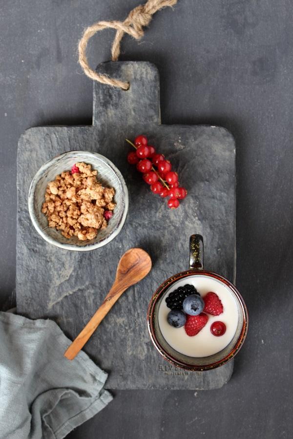 Food fotografie workshop, het eindresultaat - via Accessorize your Home