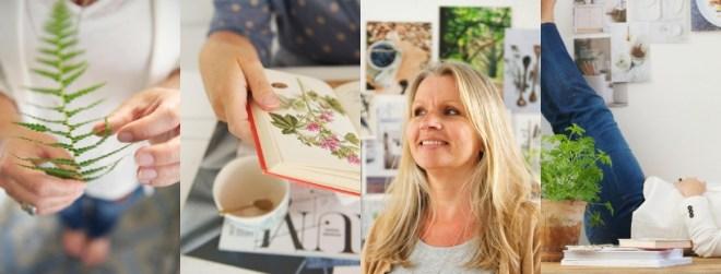 Sandra Meier blogt voor Accessorize your Home, een woonblog met een Scandinavische twist.