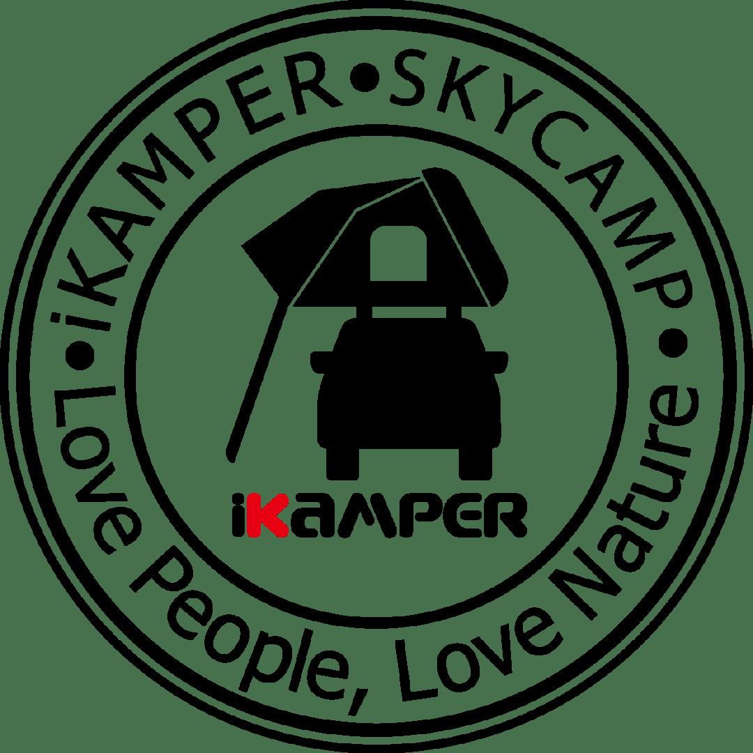 iKAMPER rooftop tent