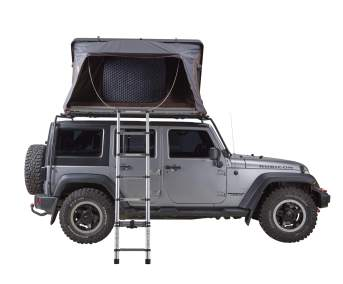 ikamper skycamp passenger profile Jeep
