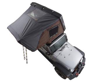 ikamper skycamp top view jeep