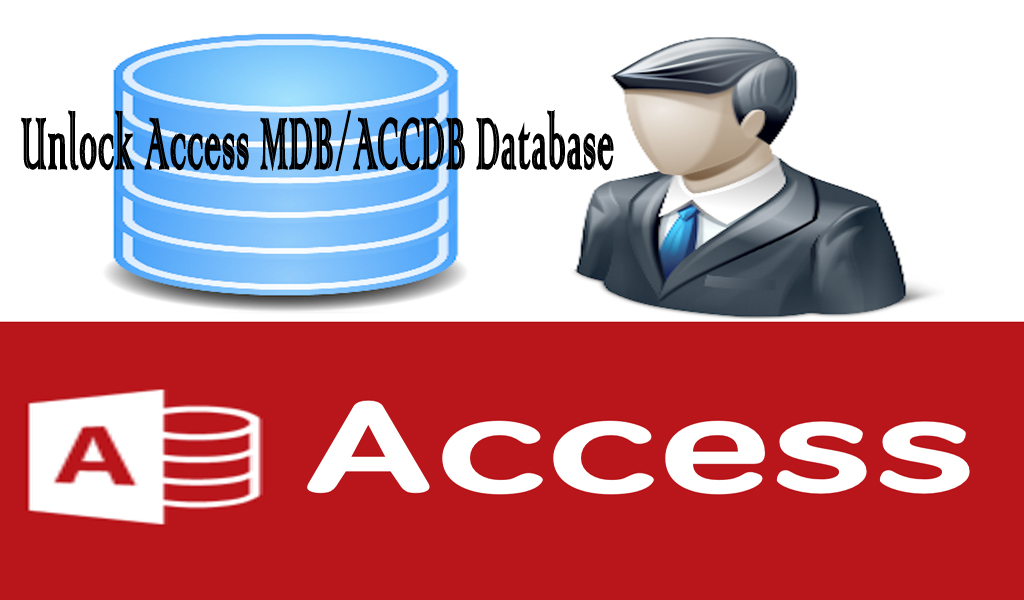 How To UnlockCrackRecover MS Access Mdb Or Accdb