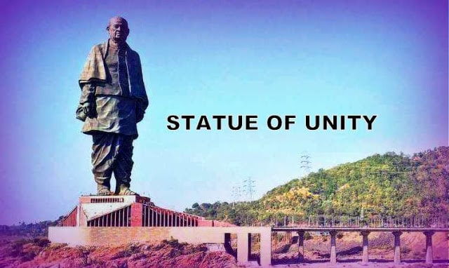 You are currently viewing Statue Of Unity की पूरी जानकारी – Best Info 2021