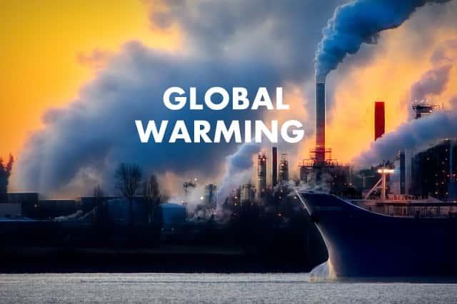 Global Warming क्या है, ग्लोबल वार्मिंग पर निबंध – Best Essay 2021