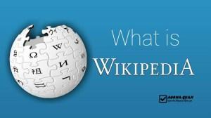 Read more about the article विकिपीडिया क्या हैं | विकिपीडिया के बारे में जानकारी – 2021