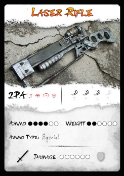 Musha_Shugyo_Deadly_Weaponry_Laser_Rifle
