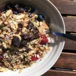 Toasted Ancient Grains Muesli | Accidental Artisan