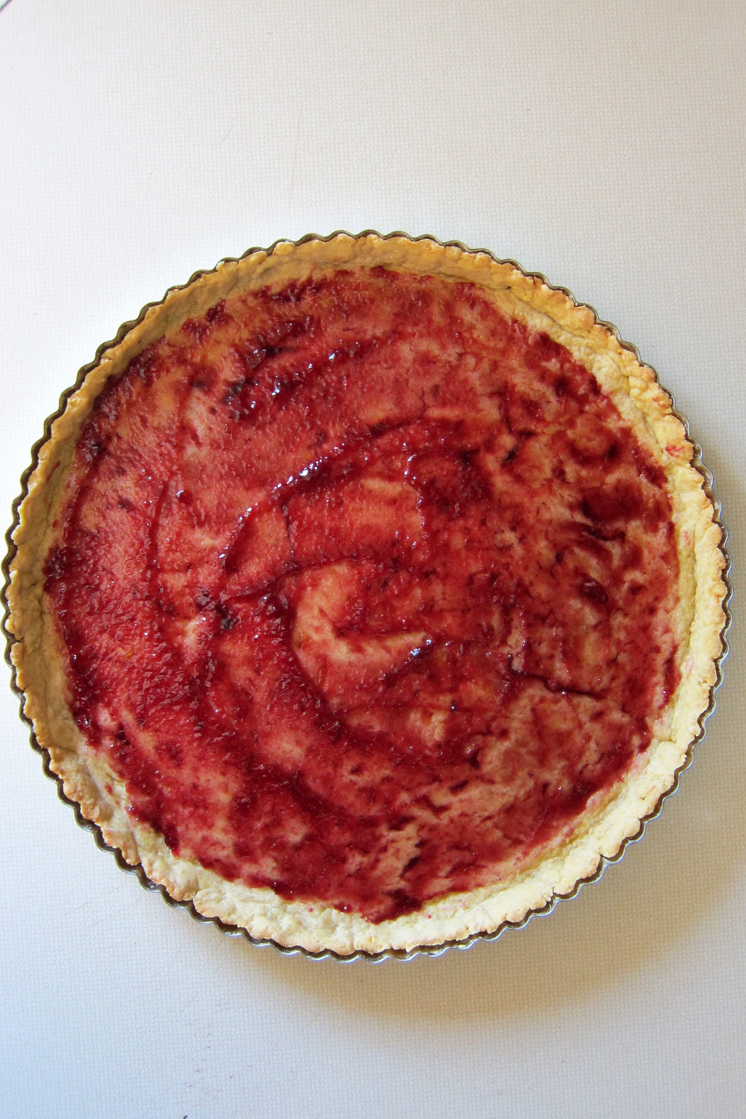 Accidental Cream Pie Awesome spelt tart | accidental artisan
