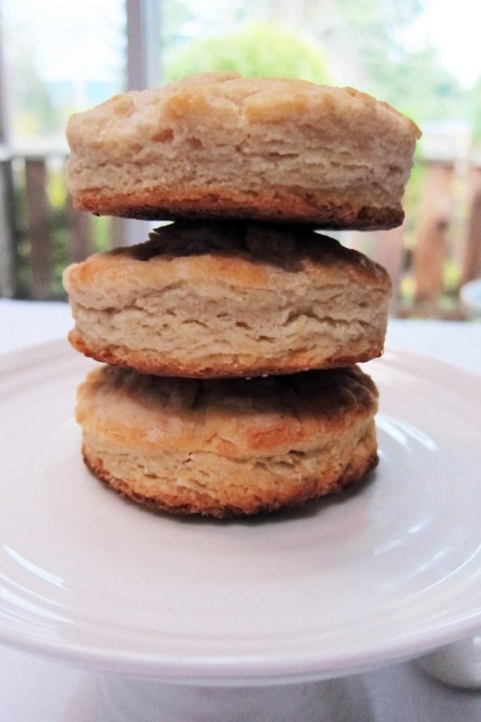 Buttermilk Spelt Biscuits   Accidental Artisan