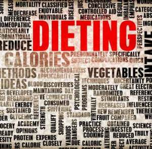 The Diet Mentality