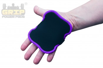 Grip Power Pads FIT on palm