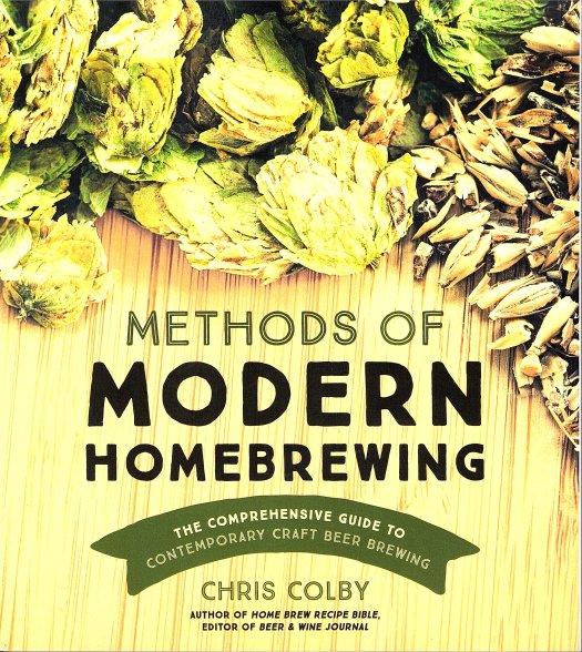 Methods of Modern Homebrewing