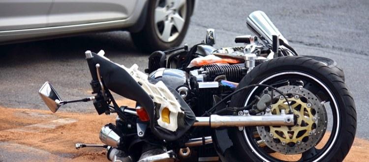 Phoenix Motorcycle Accident
