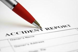 Accident Report