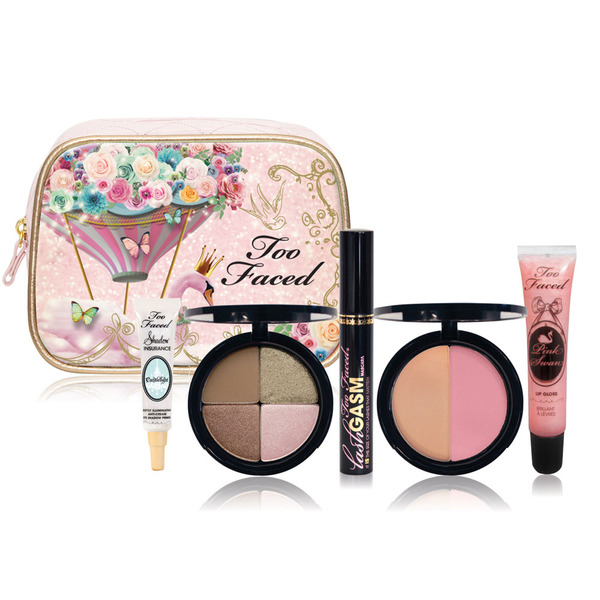 Too Faced Beautiful Dreamer Makeup Collection - Christmas 2011