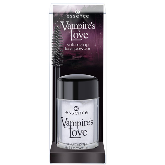 Essence Vampire's Love - Volume Lash Powder