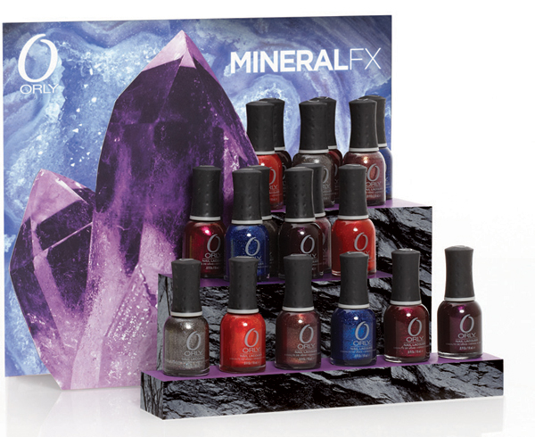Orly Mineral Fx