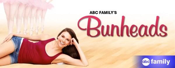 Bunheads - ABC Family - Tv Series Summer 2012 - www.accidiosav.com