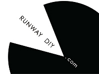 runway diy - the best of diy blogs - www.accidiosav.com