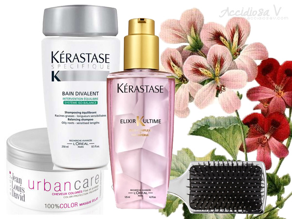 My relax routine - Blogger we want you - Grazia