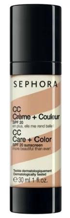Sephora CC Cream AccidiosaV