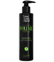 Jean Louis David Volume Therapy - Shampoo Trattamento e Tono - AccidiosaV