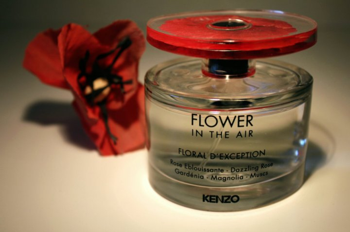 Flower In The Air by Kenzo - Review | Accidiosa V