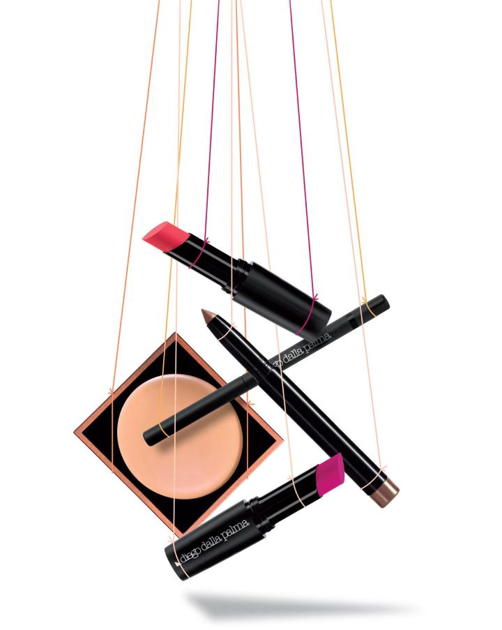 Diego Dalla Palma Sun Makeup - Estate 2014 | AccidiosaV
