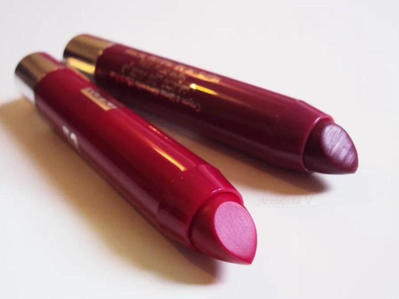 Pupa Diamond Lipstick   AccidiosaV