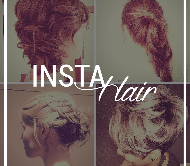 Instagram best hairstyles of the week