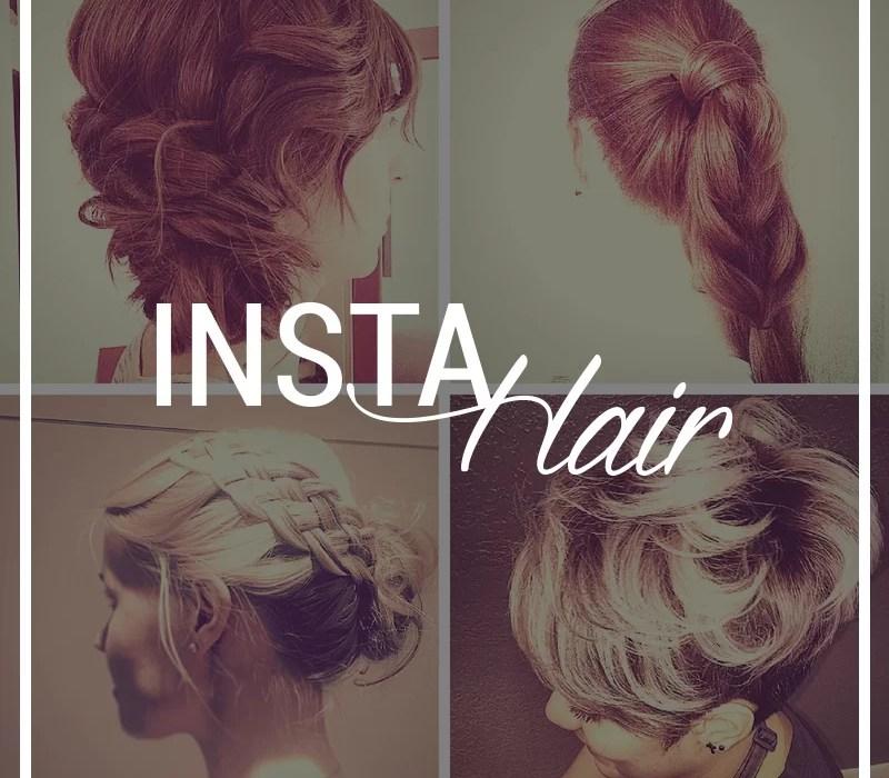 Instagram best hairstyles of the week