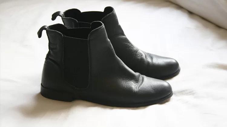 Chelsea Boots: trend scarpe donna autunno inverno 2014 2015 | Accidiosav.com