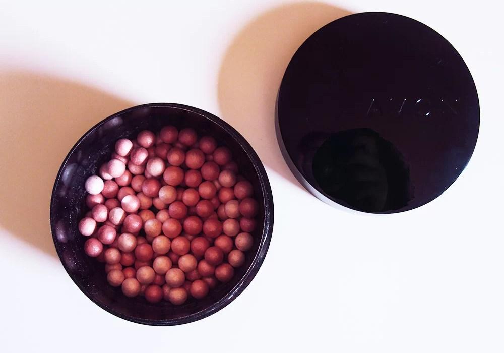 Avon Face Pearls - Blush Illuminante - Review
