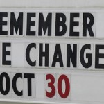 Change Happens & We Need To Find Ways To Deal With It…