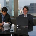 Feedback sessions need to be done more often with younger IT workers…
