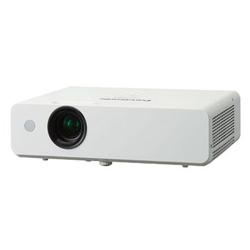 Panasonic PTLW330U WXGA 3200 Lumens Portable LCD Projector with HDMI