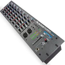 alesis mm10wx110 multi mix 10 channel rackmount mixer with bluetooth wireless mm 10 w x 110