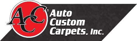 Car Floor Mats For Auto 4pc Carpet Semi Custom Fit Heavy Duty W Heel Pad Black