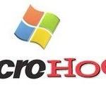 New Microsoft Yahoo Logo