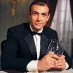Sometimes you have to act like James Bond during a negotiation