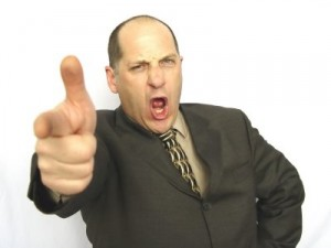 A Tough Customer Requires Special Negotiation Skills