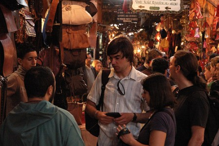 """Haggling Is Becoming A Part Of Every Sales Deal   <div xmlns:cc=""""http://creativecommons.org/ns#"""" about=""""http://www.flickr.com/photos/17537227@N00/2424796243""""><a rel=""""cc:attributionURL"""" href="""