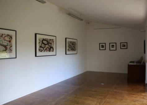 Bay of Islands Art Gallery. Art at Wharepuke Kerikeri