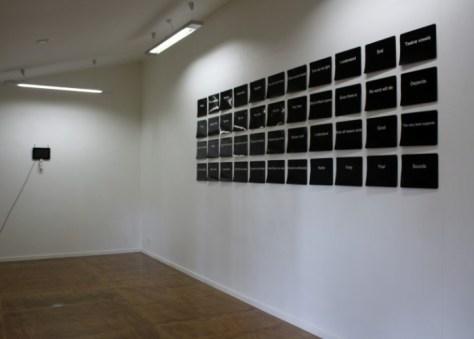 Changing exhibitons at our Kerikeri art gallery Art at Wharepuke