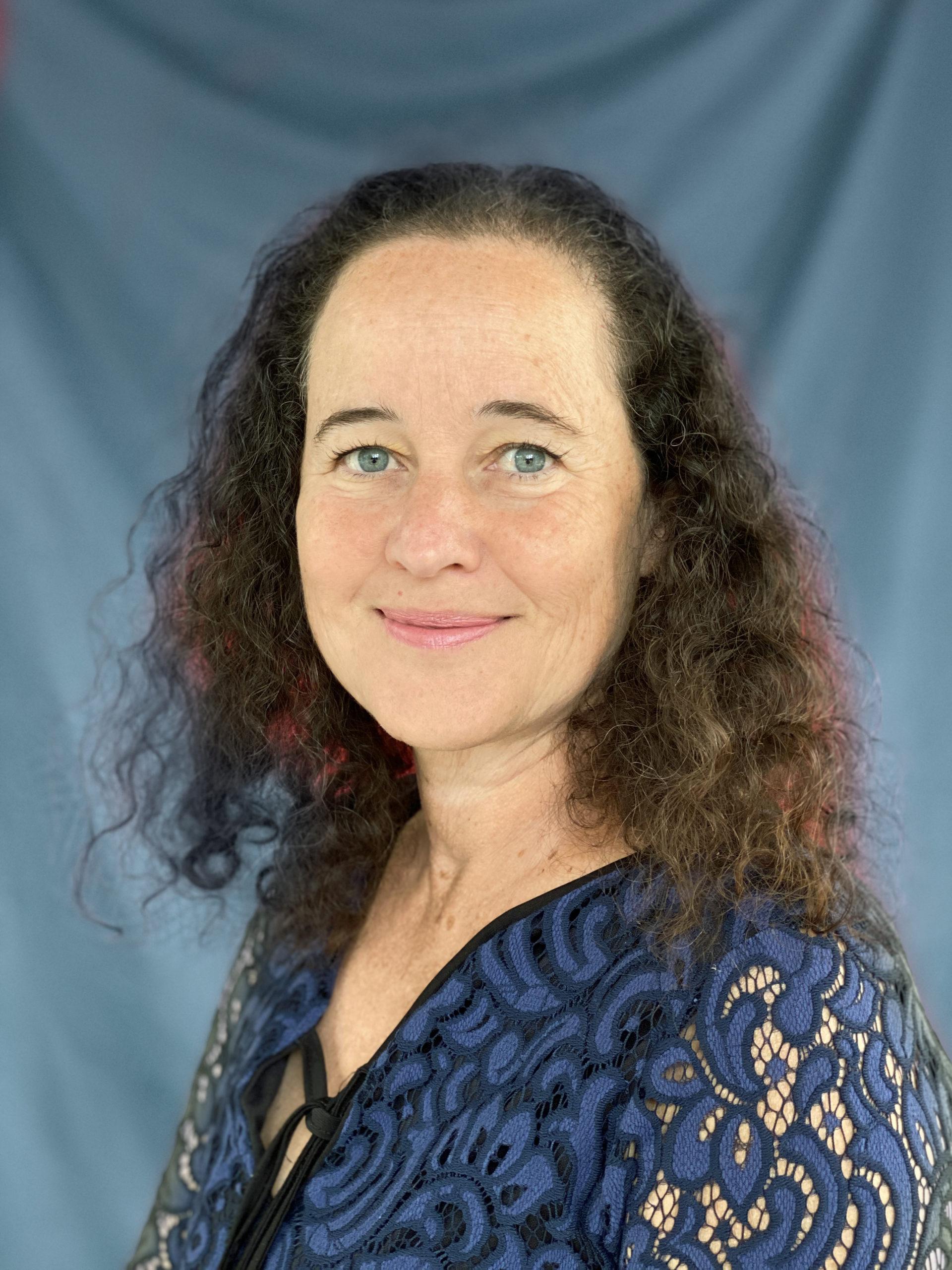 Catherine Fournereau