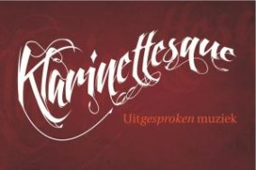 Logo Klarinettesque